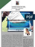 Guia Factura Electronica