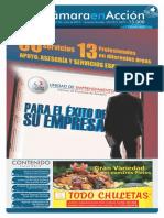 Periódico Cámara de Comercio Armenia - Julio 2012