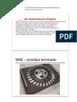 Motor Magnetico Plano