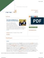 ICTJ World Report Issue 14 June 2012