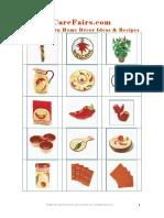 Southwest Decor Recipes