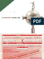 Book Libertadores 92 Web
