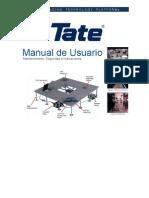 Owners Manual Espanol
