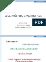 GESTIÓN DE EMOCIONES-Elvira Mansur-www.cambio-s.com