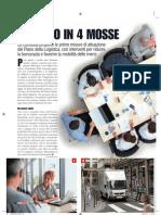 07-08-2012 - TuttoTrasporti Rilancio in 4 Mosse