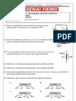 Atividade 3 - Lei de Ohm e Leis de Kirchhoff