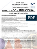 Exame Constitucional