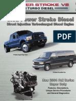 6.0L Power Stroke Tech Manual (2004 Update)