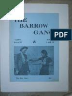 The Barrow Gang !
