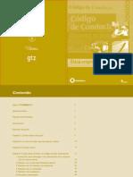 Guia Etica Empresarial Codigo de Conducta