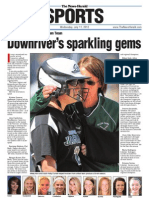 News-Herald Sports Front Page 7-11