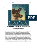 Laika Blog Final 20 Nov 07 PFD Format