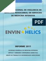 Informe ENVIN-UCI 2011