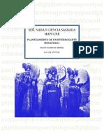 Ser y nada Mapuche
