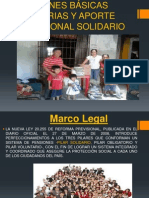 PPT PBS Prevision Social