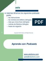 Aprende Con Podcasts