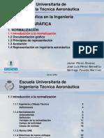 1-1 Introduccion a La Normalizacion Ocw