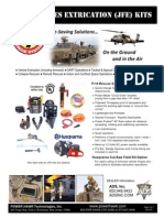 Joint Forces Extrication Kits
