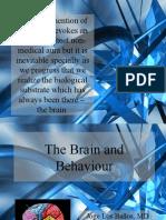 Brain andBehaviour
