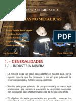 Guias No Metalicas...1..Para Exponer