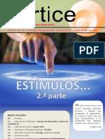 Jornal Vortice 46 Marco 2012