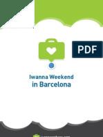 IWGT Barcelona Weekend Guide