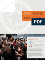 SOCAP12 Partnership Brochure