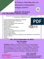 Curso Septiembre 2012