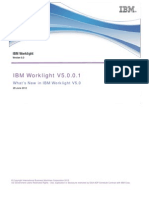 IBM Worklight