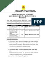 Lowongan Kerja PLN Distribusi Jawa Timur Deadline 7 Maret 2012