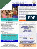 RCHS Web Portal