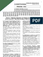 22 Provas Da Fcc - Direito Constitucional