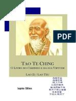 Tao Te Ching - O Livro Do Caminho e Da s - Tzi_ Lao