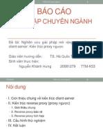 Slide Reverse Proxy