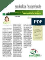 Periódico PIP de Sabana Grande Edición de Junio 2012