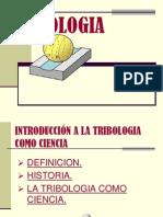 Lab Tribologia Dr Andres Lopez