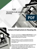 Club House Sahara
