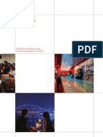 Ihg Annual Report 2010