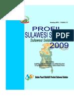 Profil Sulawesi Selatan 2009