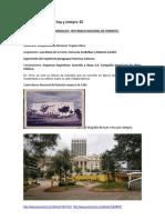Arquitectura de Ayer y Siempre 02 Banco Nacional de Fomento