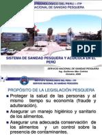 Legislacion Nacional Sanipes