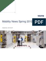 Mobility News En