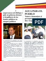 Panameñismo en Acción - 10 julio de 2012