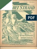 Aan Het Strand (Na de Storm)(Waltz) - George Hofmann