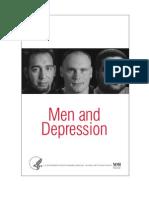 Men & Depression