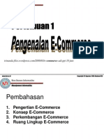 e Commerce Adt