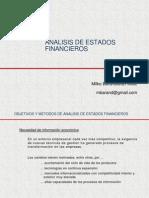 2.Tema 1 Objetivos y mét. análisis EEFF