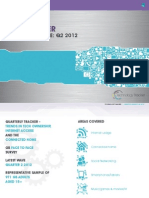 Ipsosmediact Techtracker Report Q2 2012
