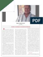 Cuando la Ansiedad se convierte en Problema. Miguel Á. Ruiz Glez. Psicólogos Bilbao - Guía Salud 2012