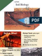 Bab 09 Biologi Tanah